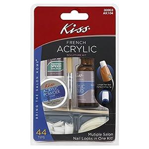 Kiss Acrylic Sculpture Kit 2 Packs