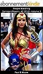 People Watching - Comic Con 2012 - Ph...