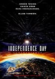 Independence Day: Contraataque (Blu Ray 3D) [Blu-ray]