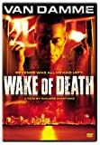 echange, troc Wake of Death [Import USA Zone 1]