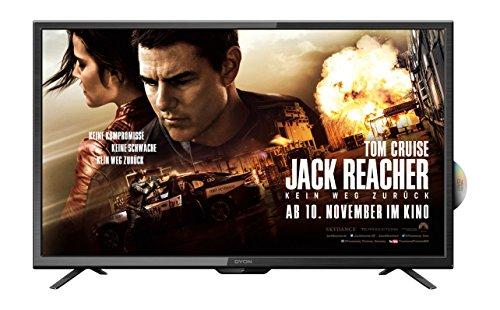 Dyon Led TV 102 Cm 40 Zoll Sigma 40 Pro Eek A Dvb-T2, Dvb-C, Dvb-S, Full Hd, Dvd-Player, Ci+