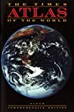 The Times Atlas of the World: 9th Comprehensive Edition (0812920775) by New York Times