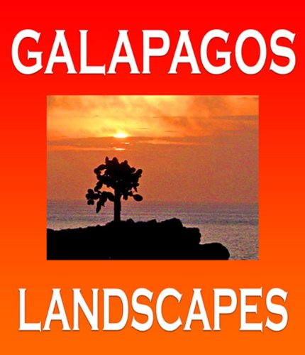 the experience of herman melville and charles darwin in the galapagos islands