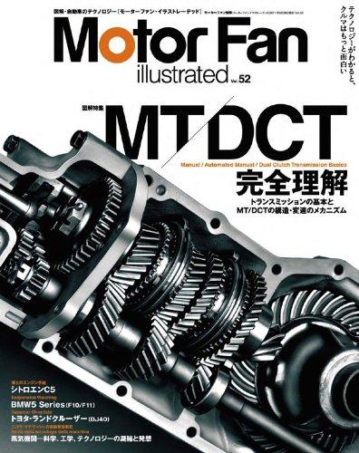 Motor Fan illustrated