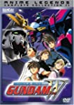 Mobile Suit Gundam Wing: Complete Col...