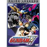 Mobile Suit Gundam Wing - Complete Collection 2 ~ Mark Hildreth