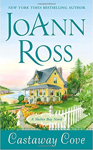 Image of Castaway Cove: A Shelter Bay Novel