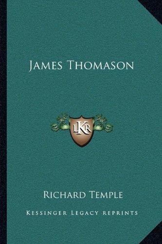 James Thomason