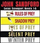 John Sandford Lucas Davenport Novels...