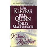 Where's My Hero?by L.Q. Kleypas