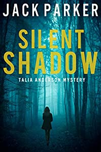 Silent Shadow by Jack Parker ebook deal