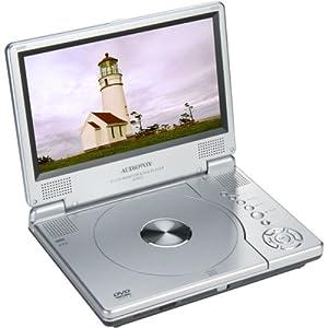 audiovox headrest dvd player manual