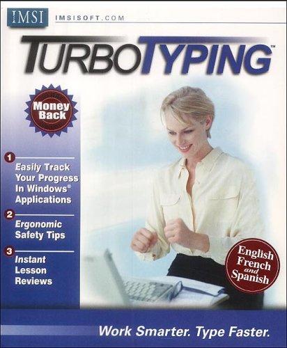 Turbo Typing