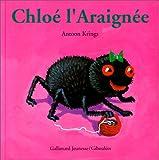"""Afficher """"Chloé l'araignée"""""""