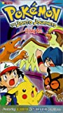 Pokemon - The Johto Journeys - Flying Ace (Vol. 43) [VHS]
