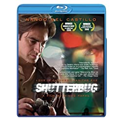 Shutterbug Special BluRay[Blu-ray]