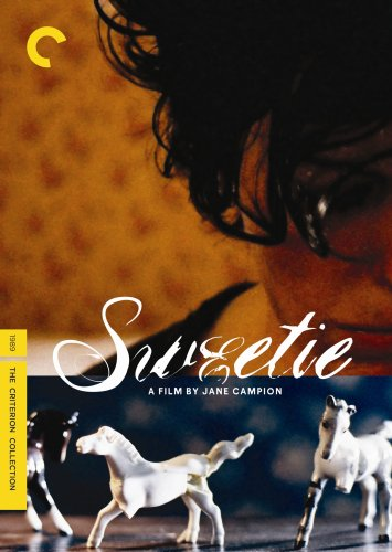 Cover art for  Sweetie (The Criterion Collection)