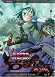 Battle Angel Alita: Last Order, Vol. 7 - Guilty Angel (1421504332) by Kishiro, Yukito