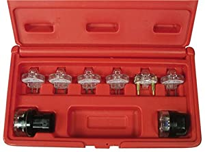 Astro Pneumatic 7898 Deluxe Noid Lite and GM Signal Test Lights Set
