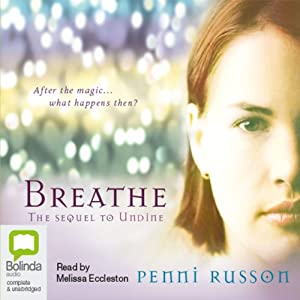 Breathe | [Penni Russon]