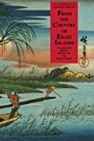 img - for From the Country of Eight Islands: An Anthology of Japanese Poetry book / textbook / text book