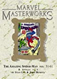 9780785114536: Marvel Masterworks Vol. 33: Amazing Spider-Man (Reprints Amazing Spider-Man #51-61 and Annual #4)