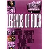 Ed Sullivan's Rock 'N' Roll Classics - Legends Of Rock [DVD] [2009]by Ed Sullivan