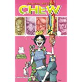 Chew nº 06: Pasteles espaciales (Independientes USA)