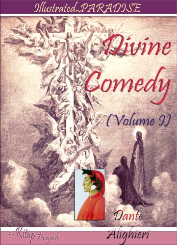 an analysis of the concept of love in the purgatorio in the divine comedy by dante alighieri