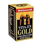 Baidyanath Vita-Ex Gold Plus 20 Capsules