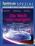 Die Welt von morgen: Wie Quantenoptik...