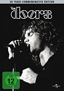 The Doors - Live at the Hollywood Bowl / Dance on Fire / The Soft Parade (30 Years Commemorative Edition)