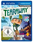 Tearaway - [PlayStation Vita]