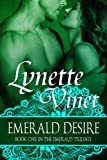 Emerald Desire (Emerald Trilogy Book 1)