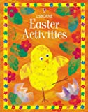 Fiona Watt Easter Activities (Usborne Activity Books)