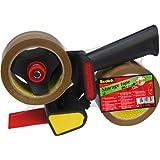 Scotch 309R2D 3753/3 Packband 309 Promotionpack 50mm x 66m, Inh.2+1, braun