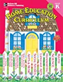 Home Education Curriculum, Grade K
