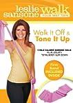 Leslie Sansone: Walk it Off & Tone it Up