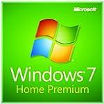 Windows 7 Home Premium 32 Bit OEM [Al...