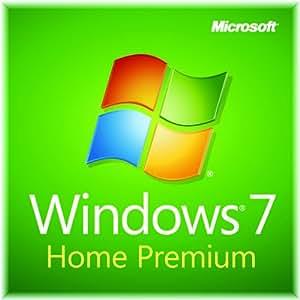 Windows 7 Home Premium 64 Bit OEM [Alte Version]