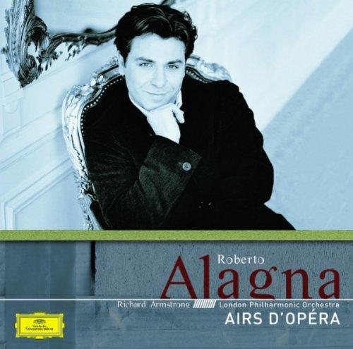 Airs d'Opera -Roberto Alagna -CD