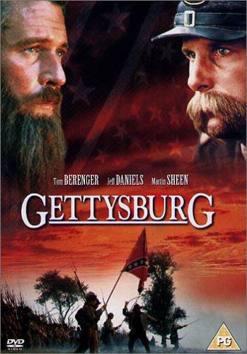 Gettysburg [UK Import]