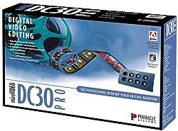 Pinnacle MiroMotion DC30 Video Editing System