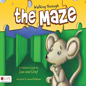 Walking through the Maze Audiobook