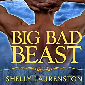 Big Bad Beast Audiobook