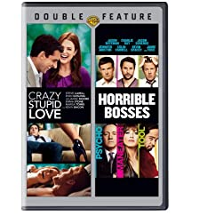 Crazy Stupid Love / Horrible Bosses