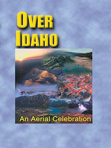 Over Idaho on Amazon Prime Video UK