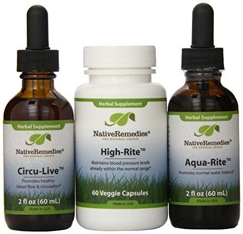 native-remedies-aqua-rite-high-rite-and-circu-live-ultrapack-by-native-remedies
