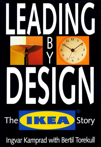 Leading By Design: The Ikea Story (Ikea Canada compare prices)