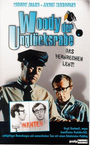 Woody, der Unglücksrabe [VHS]